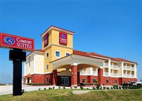 Comfort Suites Galveston Tx by Comfort Suites Galveston Galveston United States Of America Orbitz