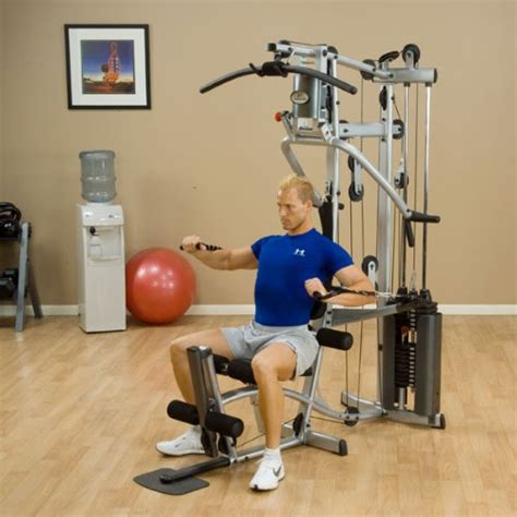 cheap powerline p2x home with leg press on sale