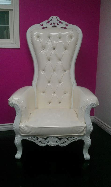 Quinceanera Chair Rental The Mod Spot New Rental Chairs Thrones Quince