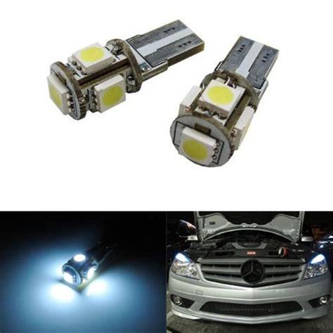 european lights for cars ijdmtoy 5 smd error free 2825 w5w led bulbs for european