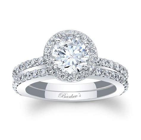 best 25 halo wedding rings ideas on