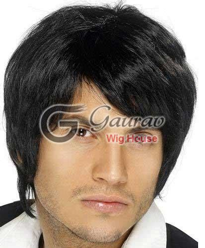 mens hair house mens hair wigs manufacturer manufacturer from new delhi india id 261276
