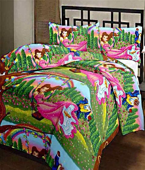 Fibre Quilt by Comforthome Polyester Single Bed Fibre Quilt Buy