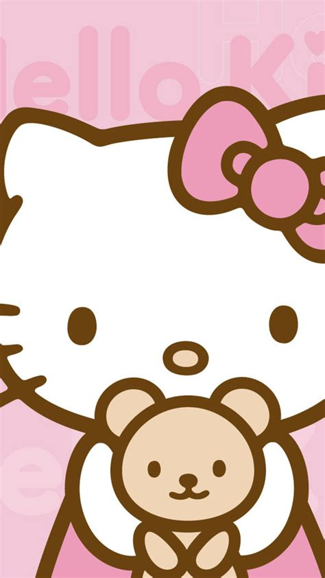hello kitty wallpaper for samsung j2 hello kitty android wallpaper android wallpapers free