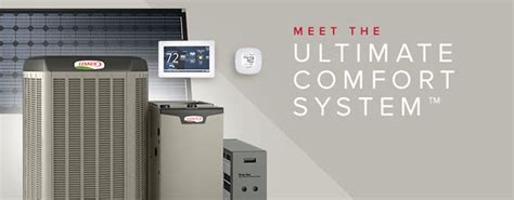 lennox ultimate comfort system cost 187 air conditioning