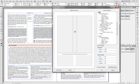 Layout Design Features | features