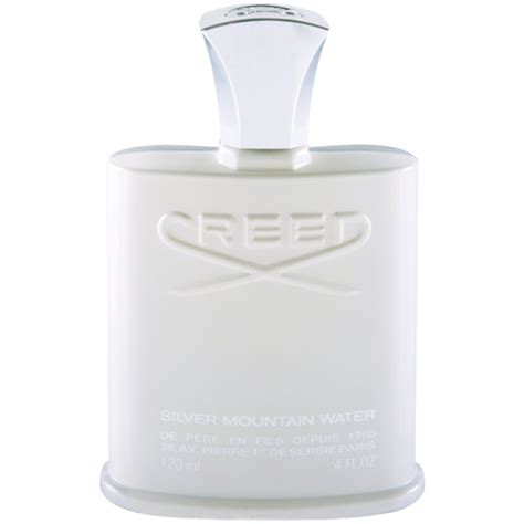Parfum Creed Silver Mountain Water creed silver mountain water eau de parfum 120 ml