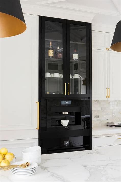 hidden refrigerator design ideas