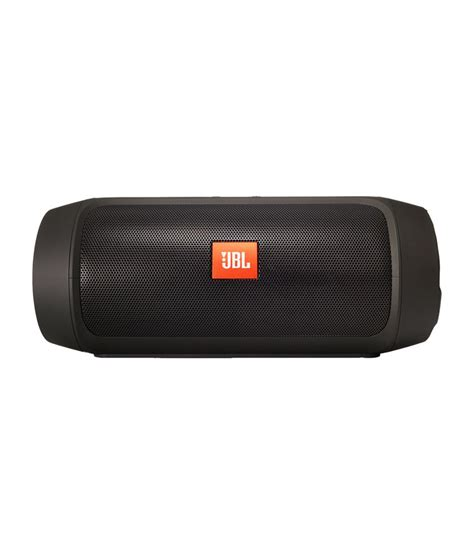 Speaker Portable Bluetooth Jbl buy jbl charge 2 portable bluetooth speaker black