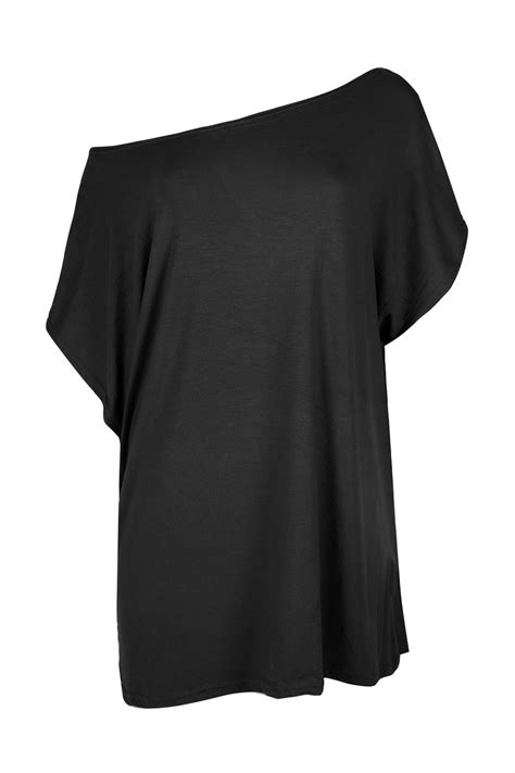 Batwing Shirt 2 womens baggy oversized batwing sleeve the