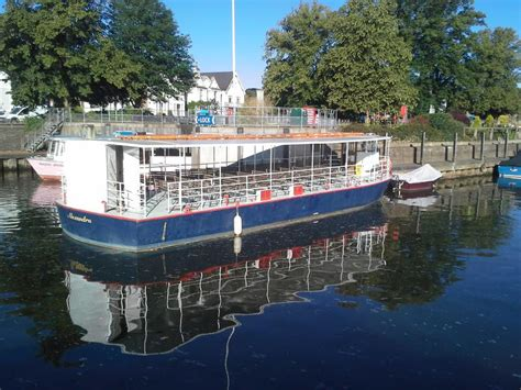 apollo duck passenger boats for sale boats for sale uk boats for sale used boat sales