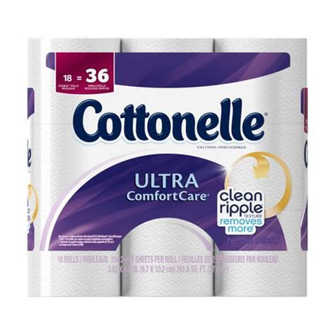 cottonelle ultra comfort care cottonelle ultra comfort care double roll toilet paper