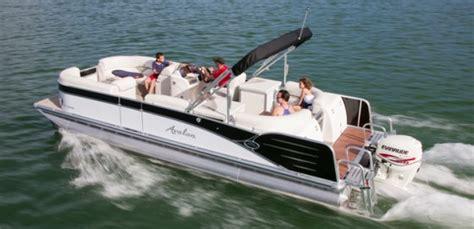 luxury pontoon boat brands 10 top pontoon boats our favorites boats