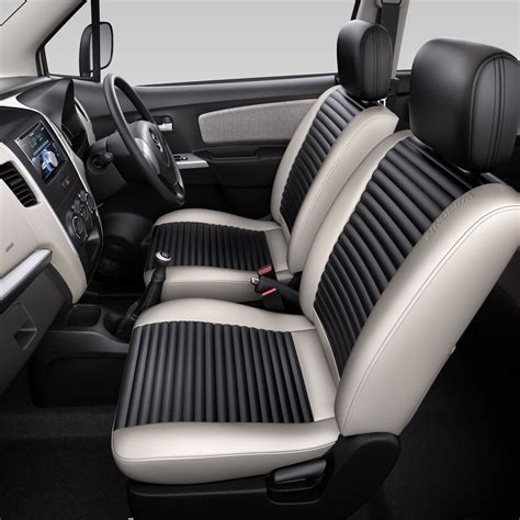 car interior upholstery prices maruti suzuki wagon r krest launched in india