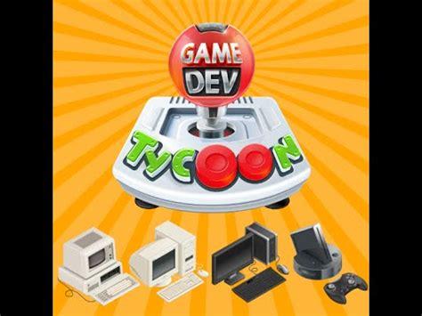 game dev tycoon 2 virus gameplays youtube descargar game dev tycoon full espa 241 ol youtube