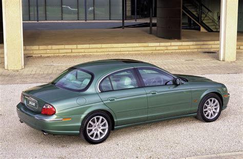 jaguar s type 3 0 v6 executive 1999 parts specs