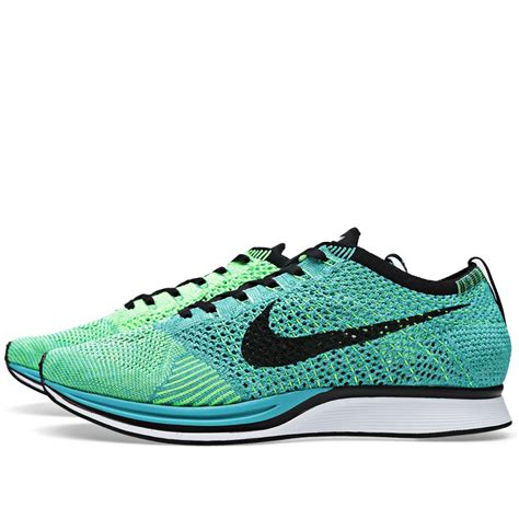 nike womens running shoes turquoise price 64 nike wmns flyknit racer 526628 300 sport