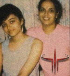 aishwarya rai childhood photos 5