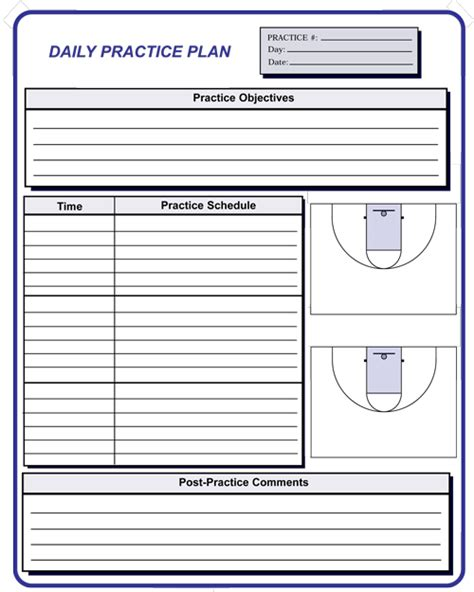 basketball player scouting report template 26 images of coach report template infovia net