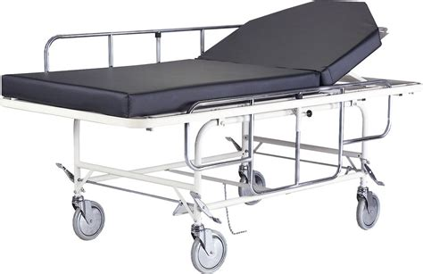 gurney bed i get up off the gurney and i am certainly i wish i was dead