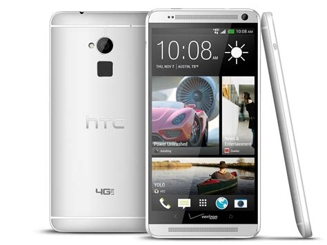 what is the best android phone htc one max review business insider