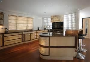 nice Beautiful Cabinets Kitchens #1: Edwin-Loxley-Art-Deco-3_opt.jpg