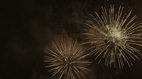 gold fireworks  steelsidemedia videohive