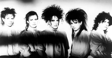 The Cured weekend rock question what is the cure s best song