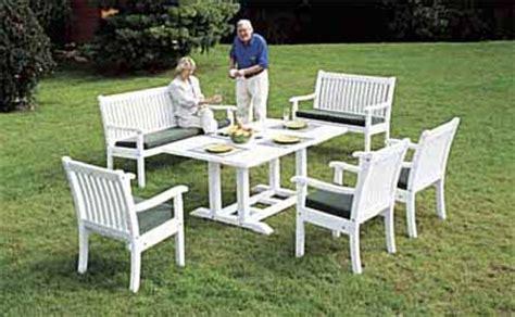 german garden furniture wooden garden benches and garden furniture painted white