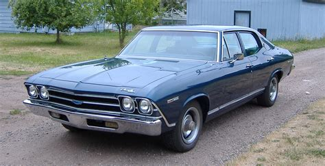 1969 Chevelle 4 Door For Sale by 1969 Chevelle 4 Door Search A