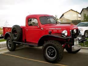 1956 Dodge Power Wagon 1956 Dodge Power Wagon Flickr Photo