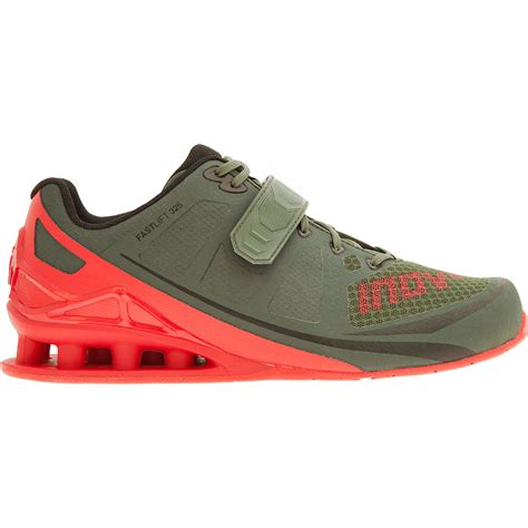 running shoes for weightlifting wiggle inov 8 fastlift 325 weightlifting shoes