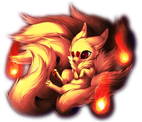 imagenes de naruto el zorro de 9 colas de pequeo imagenes tiernas resultado de imagen para zorro de 9 colas bebe pokemon