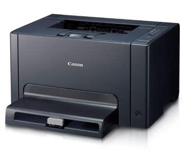 Printer Canon Laserjet Warna Imageclass Lbp7018c Canon Indonesia Personal