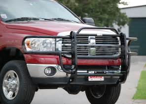 Dodge 1500 Brush Guard Tough Country Brush Guard Non Mega Cab Dodge Ram 1500