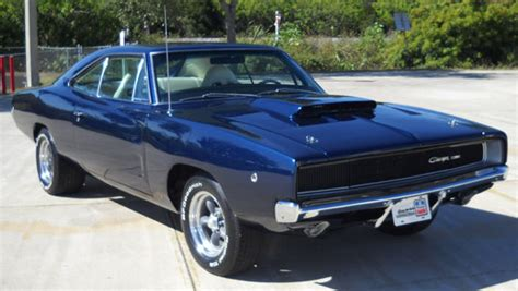 2dr Dodge Charger by 1968 Dodge Charger 2dr
