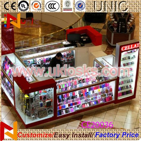 new mobile shop for cell phone retail display stands cell phone
