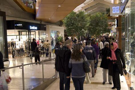 christmas store usa black friday shopping mall editorial photo image 35649281