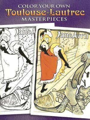 libro ba toulouse lautrec espagnol 30 mejores im 225 genes de arte para ni 209 os en arte para ni 241 os pintor y laminas para