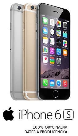 oryginalna bateria apn 616 00033 do apple iphone 6s 1715mah sklep internetowy seltrade