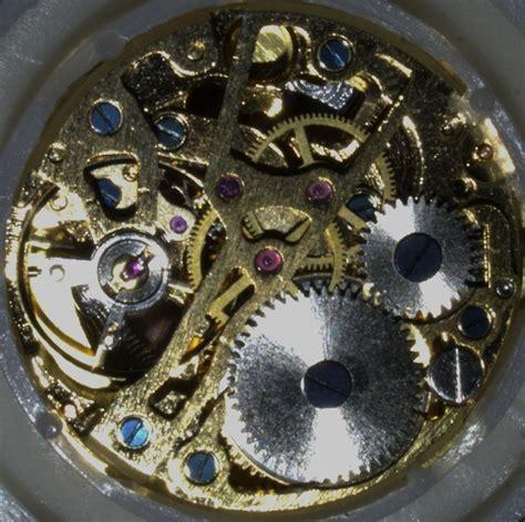 mechanical watch wikipedia chinese standard movement wikipedia