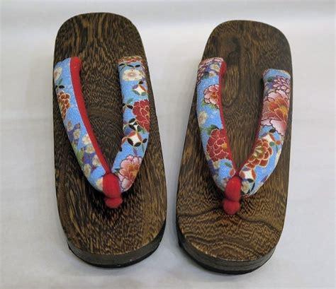 comptoir du japon chaussures japonaises geta