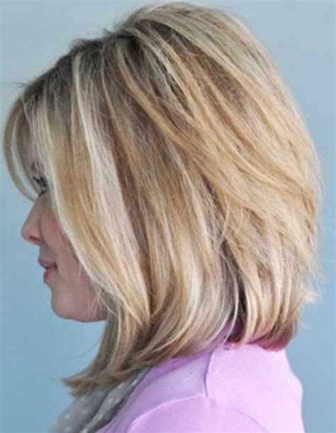 long bob thin hair heavy woman 10 short haircuts for straight thick hair short