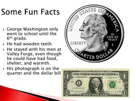 biography facts about george washington george washington