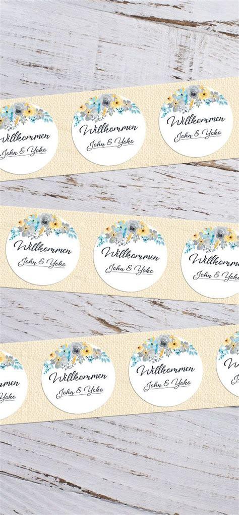 Aufkleber Drucken Lassen Hochzeit by 25 Einzigartige Etiketten Aufkleber Ideen Auf