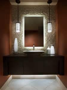 Home 187 interior design ideas 187 awesome modern powder room designs