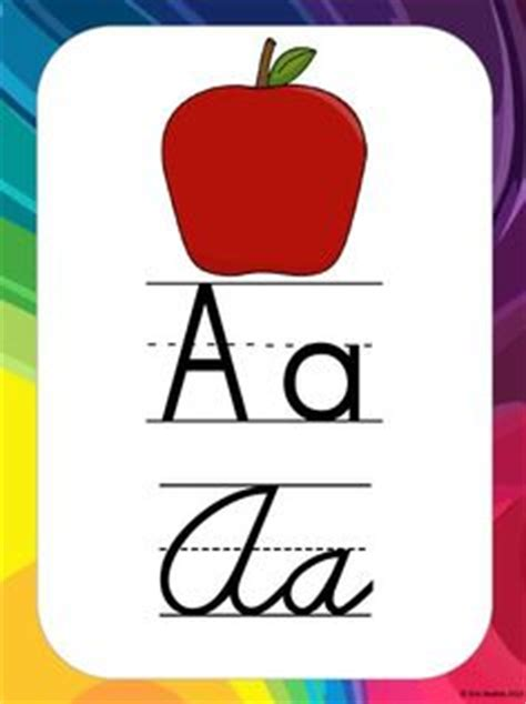 free printable alphabet letters for classroom display 1000 images about classroom printables on pinterest