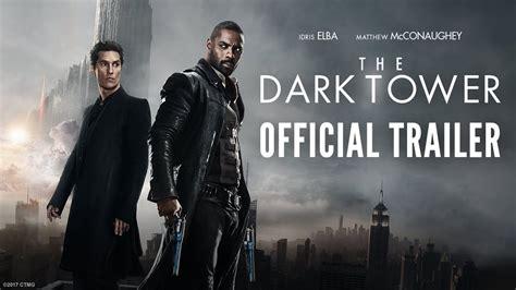 film online the dark tower trailer the dark tower moviehole