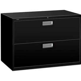 Black 2 Drawer Lateral File Cabinet Hon File Cabinets Roselawnlutheran