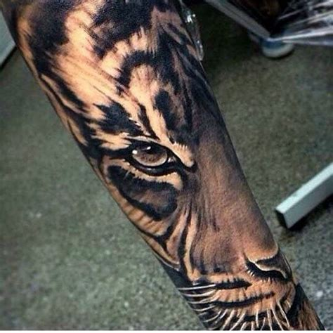 tiger tattoo by mefisto tattoo the 25 best ideas about tiger tattoo sleeve on pinterest
